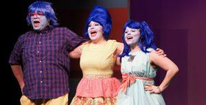 Polkadots, The Cool Kids Musical